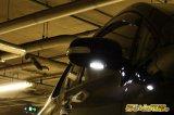 ブレイド専用LEDウェルカムランプ加工