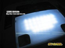 画像1: 日亜雷神LEDルームランプ