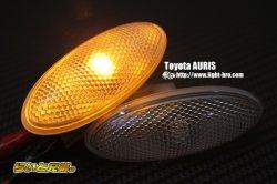画像1: トヨタ車専用LEDサイドウインカーランプA