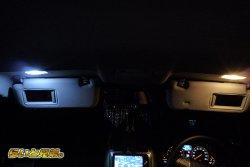 画像1: ブレイド専用LEDバニティランプ12灯