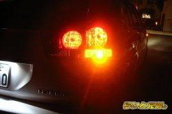 画像1: 30系ハリアー専用LEDウインカーランプ
